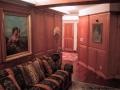 Boiseria realizzata con abete vecchio, lucidata a cera naturale - Foto 3