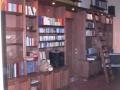 Libreria in rovere lucidata al naturale - Foto 1